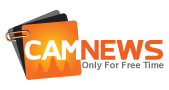 Logo, Camnews